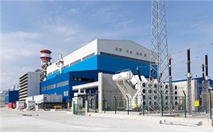 Siemens Achieves Record Efficiency With The Samsun H-class Power Plant