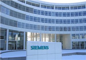 Siemens Among the Leaders in Sustainability