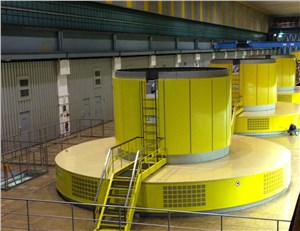 Alstom Selected to Upgrade Generators in the Markersbach Pumped-Storage Power Plant in Germany