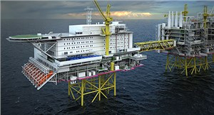 Contract Award for Construction Site Work and Onshore Facility for Power Supply to the Johan Sverdrup Field