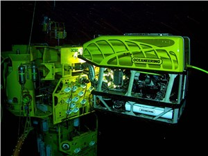 Wood Group Wins New Global Subsea Contract With Bp