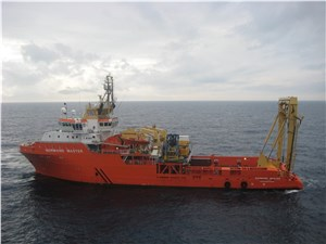 The Key Players in Global Offshore Support Vessel Market 2015-2019, According to a New Study on ASDReports