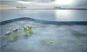 Johan Sverdrup Pipeline Contracts