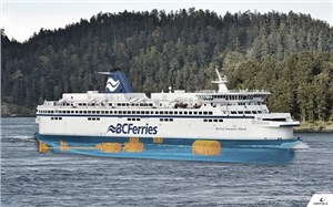 Wartsila to Deliver Complete Gas Solution for Two Canadian Ferries to Be Converted by Remontowa for LNG Operation
