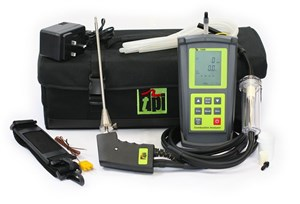The Key Players in Global Gas Analyzers Market 2016-2020