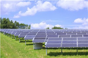 Solar Farm Developer on Track for 5GW-10GW's of Projects for 2017