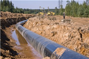 New England Imports LNG in lieu of Building Pipelines