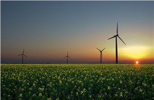 Renewable Energy Continuing to Increase Market Share