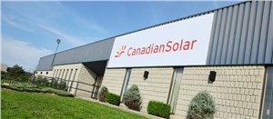 Canadian Solar Signs PPA for 63MWp Solar Power Project in Mexico