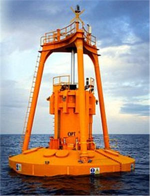 New Contract Ocean Power Technologies with ONR