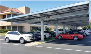 XsunX Secures Order for Solar Carport Canopies Incorporating Electric Vehicle Charging Capabilities