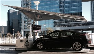 Envision Solar Receives Purchase Order from New York State to Supply EV ARC(TM) Transportable Solar Powered EV Charging