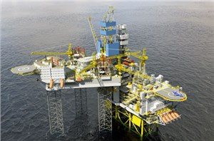 Production Drilling Started on Mariner