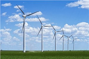 EDF RE Announces Commercial Operation at Kelly Creek Wind Project