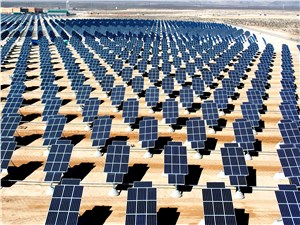 Azure Power Commissions Largest Solar Power Project in North India