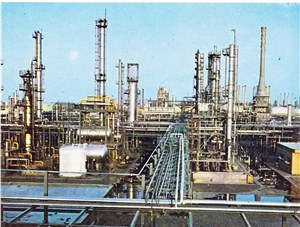 Technip Awarded a Service Contract Including Proprietary Technologies for a New Gas and Petrochemical Complex in Azerbaijan