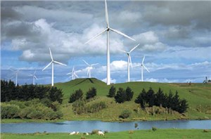 Alterra Power Announces Execution of Project Contracts for Flat Top Wind Farm