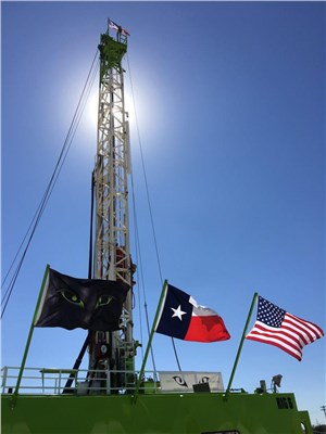 Canadian Drilling Company Expands Operations Into the Permian Basin