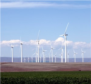 Egypt: Strong Eib Commitment in Support of Renewable Energy: New EUR 115 M Financing for a Windfarm
