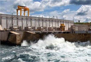 GE Renewable Energy Awarded a $56 M Hydro Contract in China
