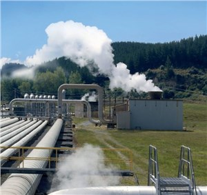 Chevron Concludes Sale of Geothermal Operations in Indonesia