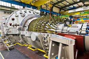 Siemens to modernize combined cycle power plant in the UK