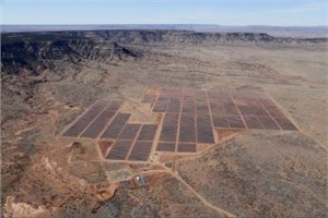Array Technologies Completes 25MW Project in New Mexico with Duke Energy