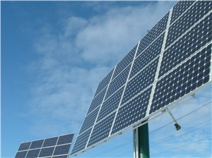 Supplying Solar Power to the City of Houston through a New 50 MW Plant