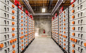 Greensmith, E.ON, Tucson Electric Power Complete Iron Horse Battery Energy Storage Project