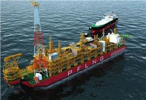 TechnipFMC Awarded a Major Integrated Contract for the Coral South FLNG Project Offshore Mozambique