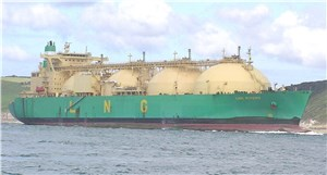 Small Scale Liquefied Natural Gas (LNG) Market Will Generate $4.35bn in 2017