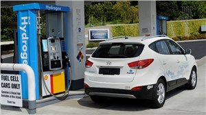 Energy Commission Report Finds California Energy Efficiency Standards Highly Impactful  - Commission Awards Funds To Expand Hydrogen Refueling Network, Energy Innovation