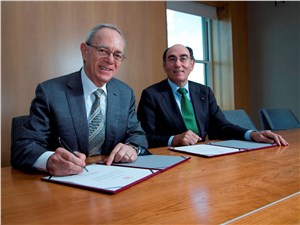 Iberdrola and MIT Energy Initiative Announce $10.3 M Collaboration to Spur Energy and Environmental Innovation