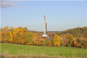 Petrolia Inc.: Update on the Results of Two Horizontal Wells Drilled on the Bourque Property