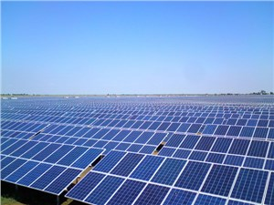 Solar Farm Company Announces More 500MW Project Portfolios for Sale