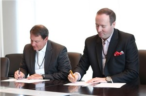 Wartsila signs cooperation agreement to develop large scale flexible gas power plant projects in the USA