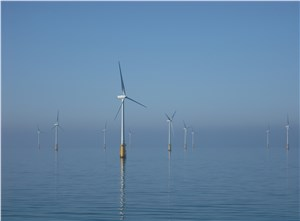 Wartsila to Enhance the Reliability of World's Largest Offshore Wind Farm