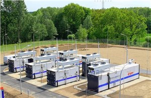 Skylar Completes Commissioning of 2 MW Battery Energy Storage System for City of Glendale, CA