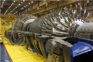 GE to provide digitally-enabled HA power plant and services for Mexico's Tierra Mojada project