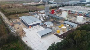Wartsila ensures optimal performance of Pampa Energia's multi-fuel power plant