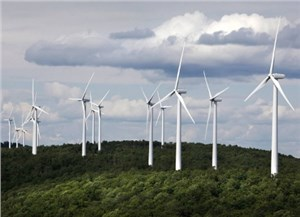 Northern Power Wind Turbines Generate Significant Energy Savings for New York Dairy Farm