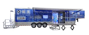 Eaton's Nationwide Industrial Controls in Motion Tour Brings 40-Foot Interactive Trailer