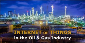 IOT In Oil And Gas Market Will Generate $16.89bn In 2017