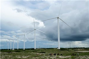 Southern Company subsidiary surpasses 1,500 MW wind energy with Texas acquisition