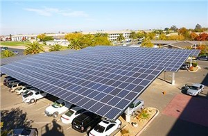 XsunX Sees Growth in Solar Canopy, Energy Storage, and EV Charging Solutions Sales Interest
