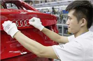 Audi Cooperates with Alta Devices on Automobiles with Solar Roofs