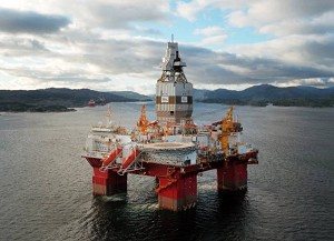 Non-commercial gas discovery on Korpfjell