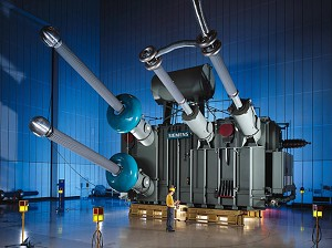 Siemens overhauls 15 converter transformers at Cahora Bassa HVDC link in Mozambique