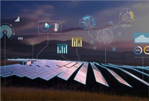 GE and Invenergy Partner to Build Digitally Empowered Solar Farms with GE's Asset Performance Management Solution, Powered by Predix