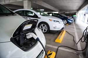 Vattenfall joins EV100 to push for the transition to electric vehicles